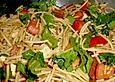 Micha`s Spaghettisalat