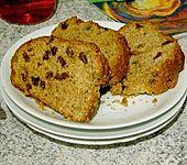 Dundee Cake (Bild)