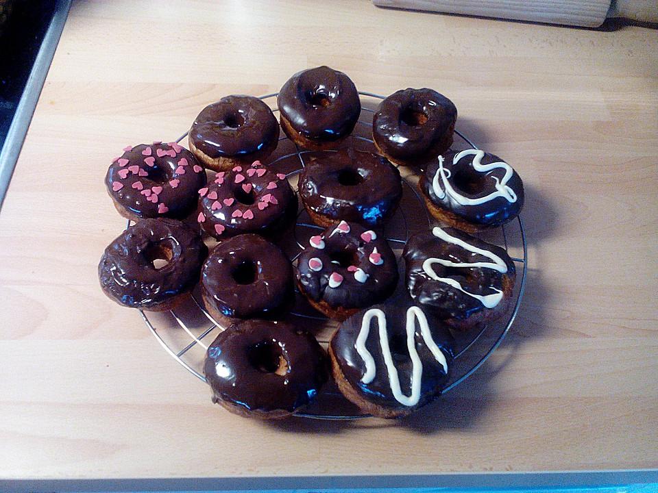 Donut kuchen
