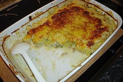 Hackfleisch - Kartoffelauflauf ulilalu 4