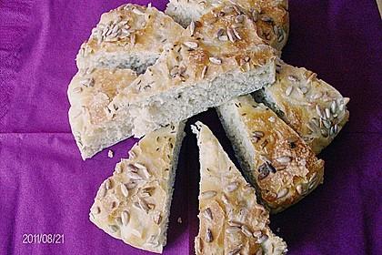 Frühstücks - Brötchen für Morgenmuffel 108