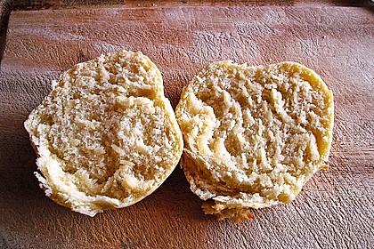 Frühstücks - Brötchen für Morgenmuffel 118