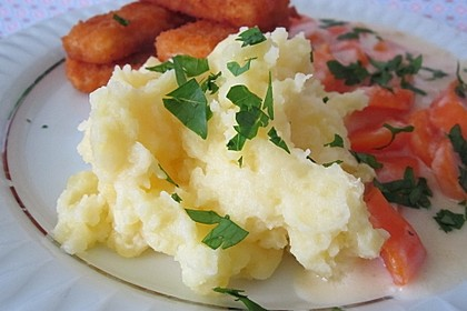 Kartoffelbrei 1
