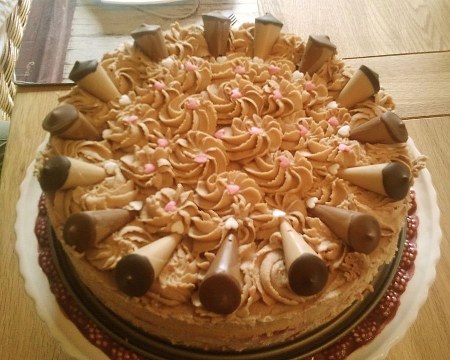 Small Almond Cake