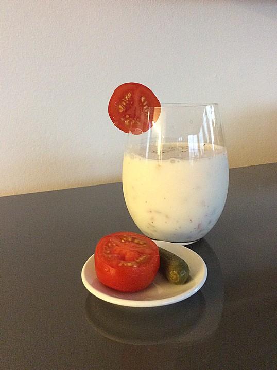 bulgarischer joghurt drink rezept mit bild von kaschka911. Black Bedroom Furniture Sets. Home Design Ideas