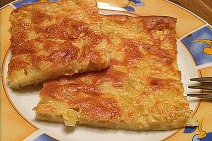 Kartoffelkuchen 2