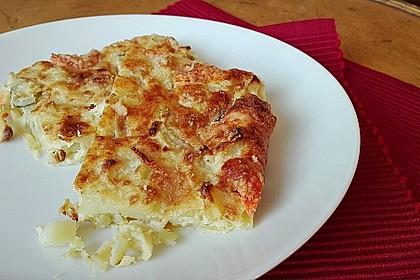 Kartoffelkuchen 4