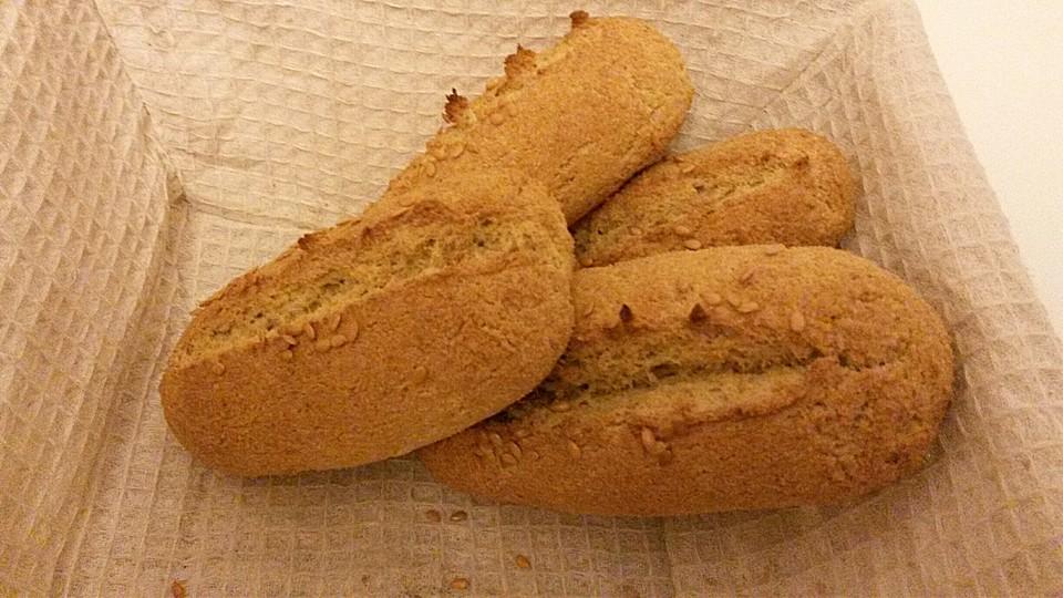 low carb baguette br tchen rezept mit bild von kuchenkuchenkuchen. Black Bedroom Furniture Sets. Home Design Ideas
