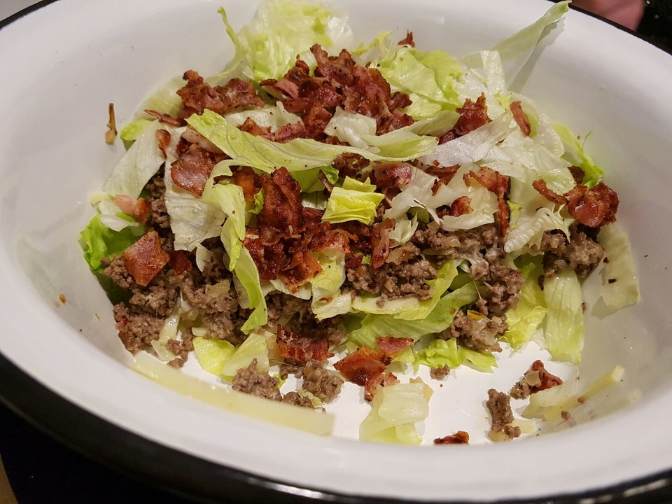 Chefkoch salate low carb