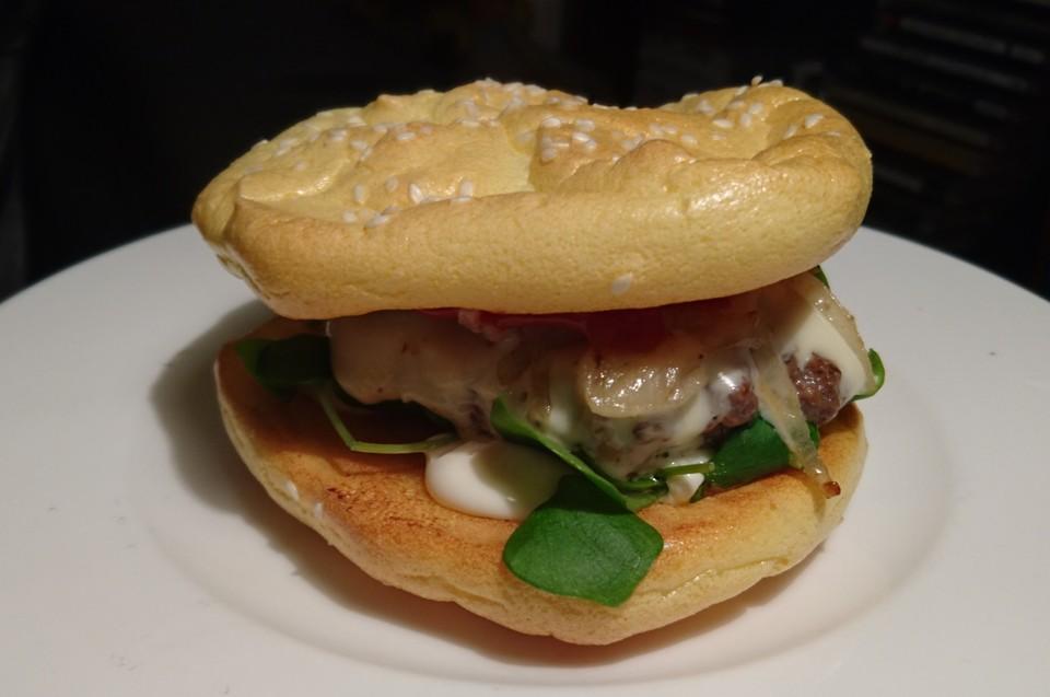 oopsie burger br tchen rezept mit bild von marrymina92. Black Bedroom Furniture Sets. Home Design Ideas