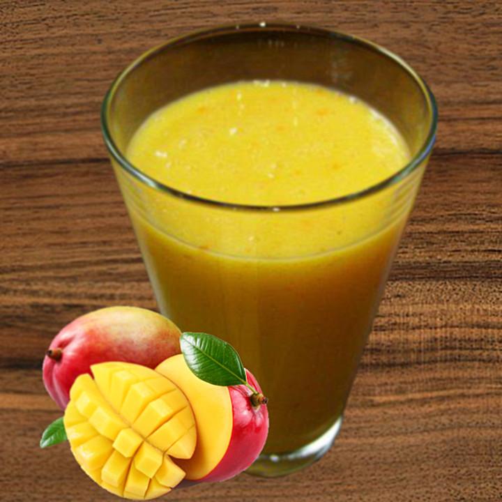bananen orangen smoothie rezepte suchen. Black Bedroom Furniture Sets. Home Design Ideas