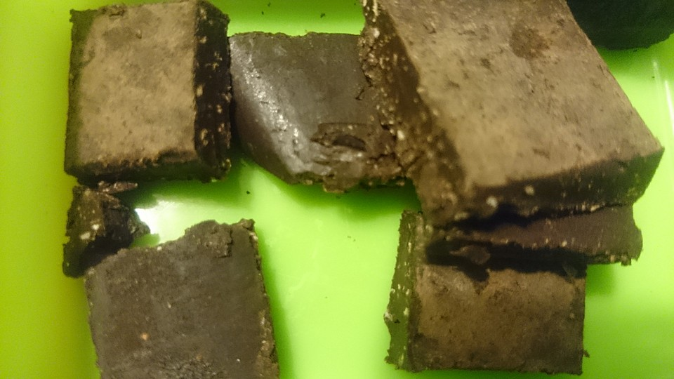 vegane schokolade rezept mit bild von bonobo20. Black Bedroom Furniture Sets. Home Design Ideas