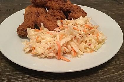 KFC Coleslaw 14