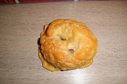 Knusprige Schinken-Käse-Ringe 1