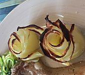 Kartoffelrosen (Bild)