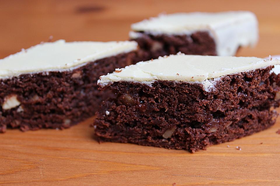brownies rezept mit bild von evchen kocht. Black Bedroom Furniture Sets. Home Design Ideas
