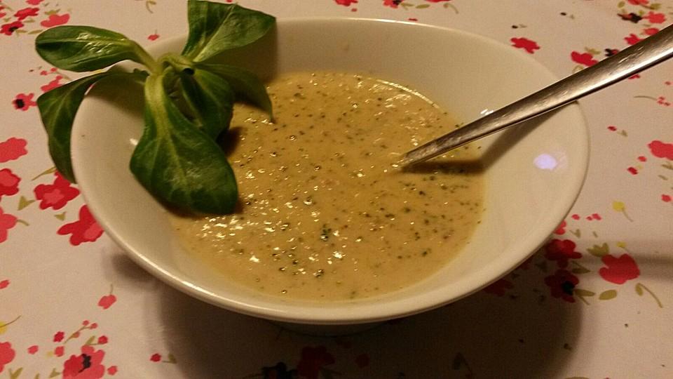 vegetarisch rezepte mit schonkost suppen br he. Black Bedroom Furniture Sets. Home Design Ideas