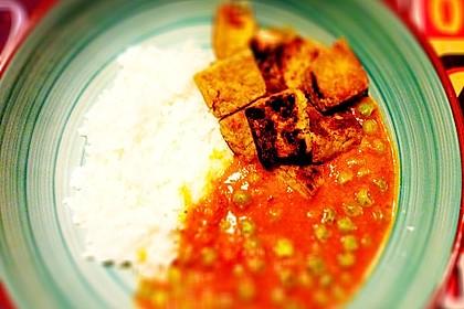Tofu Tikka Masala 3
