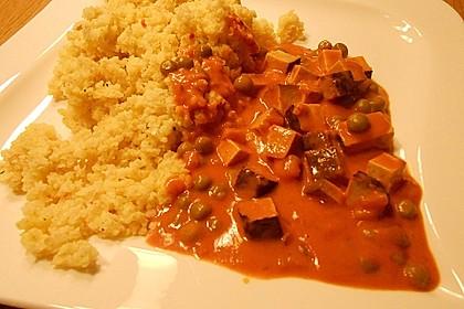 Tofu Tikka Masala 2