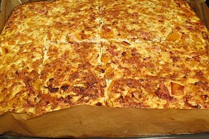 Schüttelpizza low carb 3
