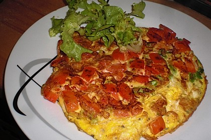 Low-Carb Omelette 21
