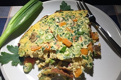 Low-Carb Omelette 6