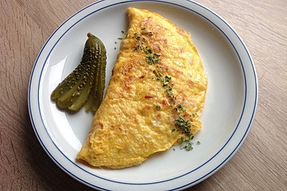 Low-Carb Omelette 11