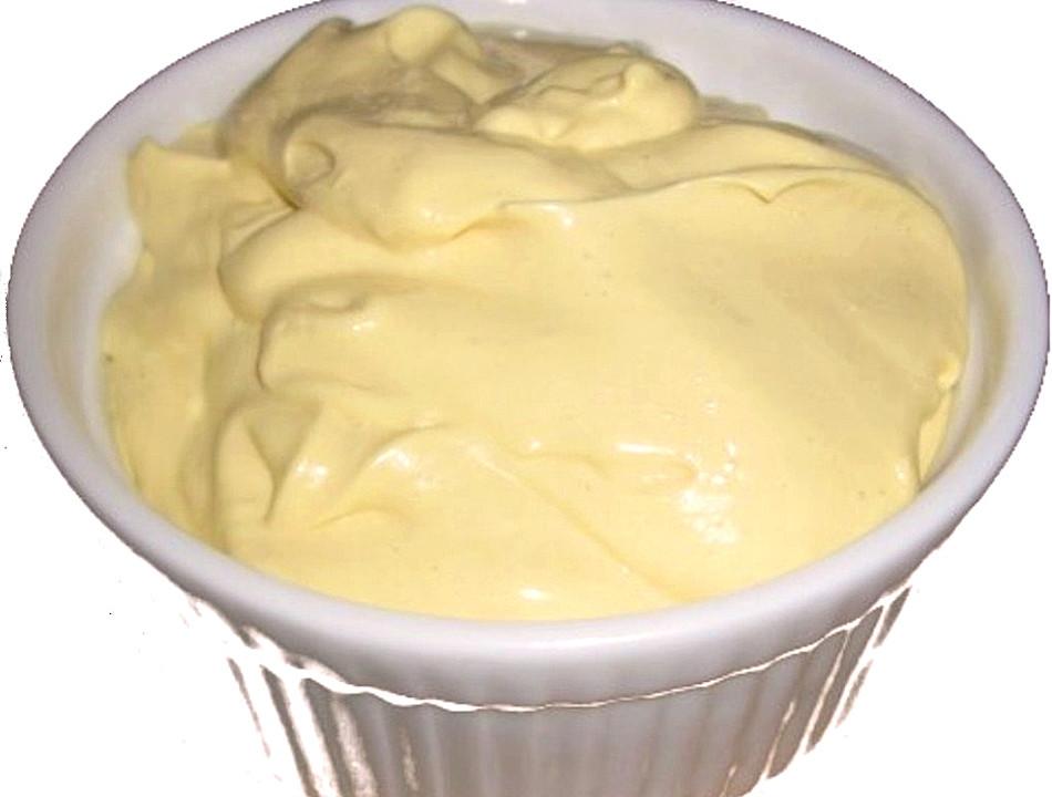 mayonnaise selber machen rezept mit bild von kochen mit kb. Black Bedroom Furniture Sets. Home Design Ideas