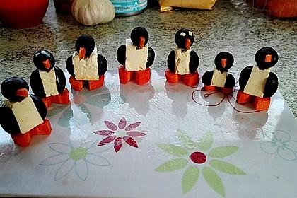 Party-Pinguine