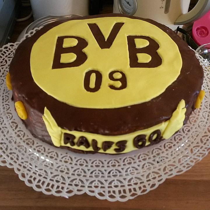 Bvb torte bestellen berlin