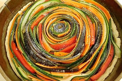 Gemüsetarte 48