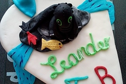 Regenbogentorte – Rainbow cake 35