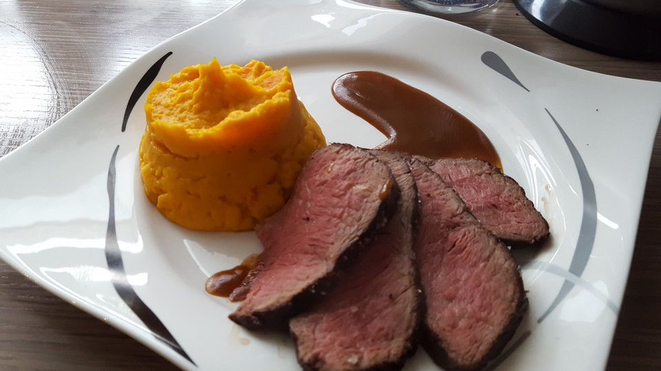 roastbeef sous vide von jonass st. Black Bedroom Furniture Sets. Home Design Ideas