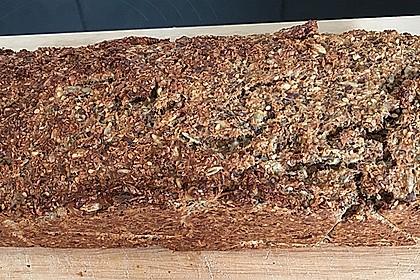 Low Carb Brot 5