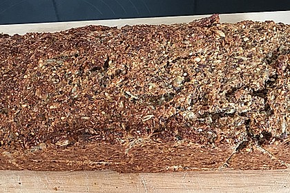 Low Carb Brot 4