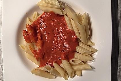 Super leckere Tomatensauce 1