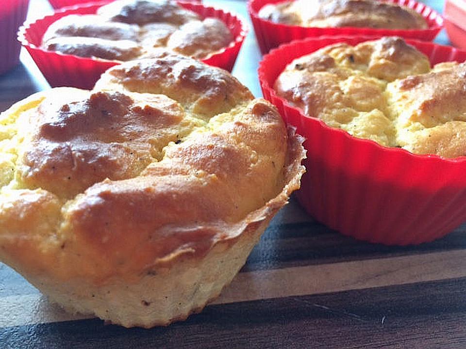 low carb muffins rezept mit bild von schnuckipups. Black Bedroom Furniture Sets. Home Design Ideas