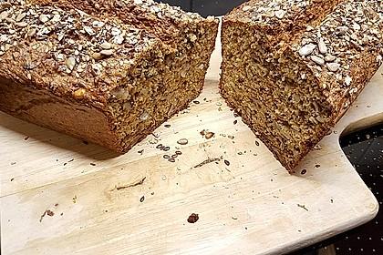 Brot ohne Mehl 2