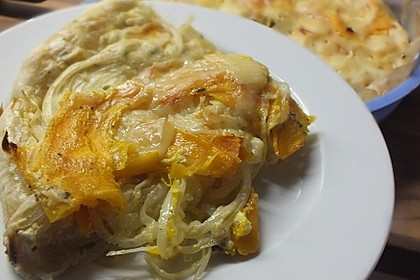 Zwiebel-Kürbis-Kuchen 7