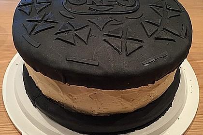 oreo torte rezept mit bild appetitlich foto blog f r sie. Black Bedroom Furniture Sets. Home Design Ideas