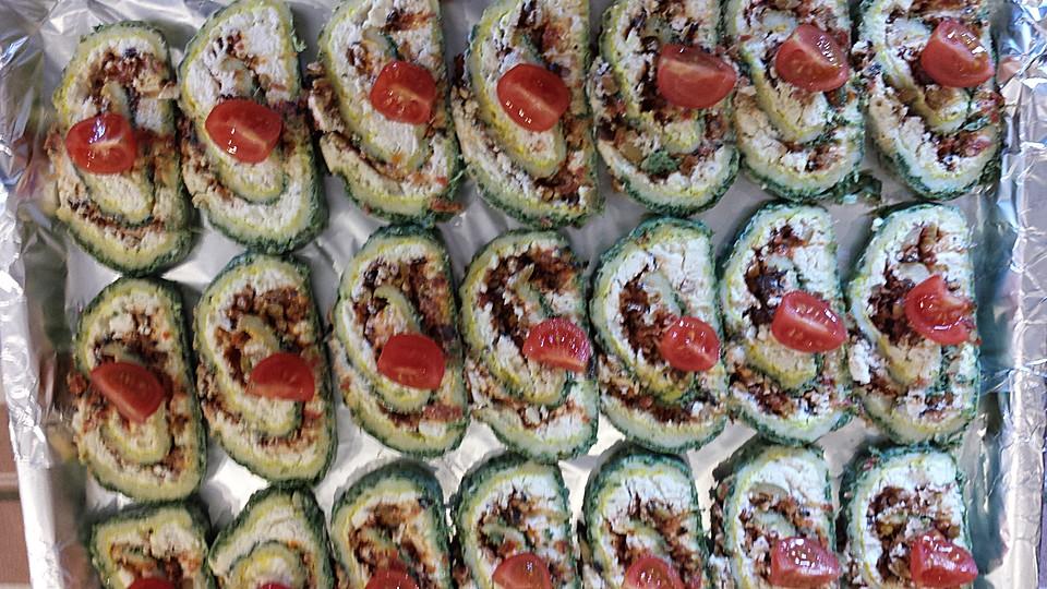Vegetarisch Rezepte mit canapes | Chefkoch.de