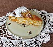 Saftiger Rührkuchen mit Aprikosen