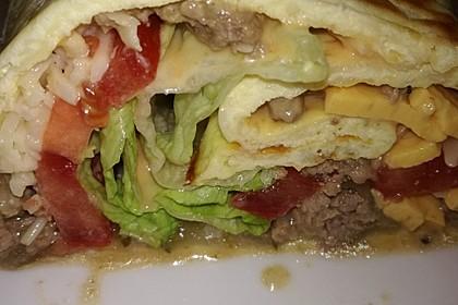 Low-Carb Big Mac Rolle 83