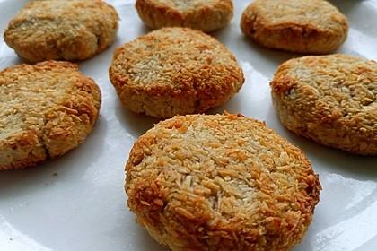 Cookies mit nur zwei Zutaten 1