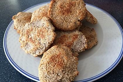 Cookies mit nur zwei Zutaten 4