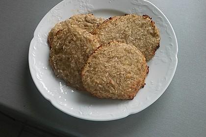 Cookies mit nur zwei Zutaten 6