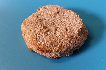 Cookies mit nur zwei Zutaten 7