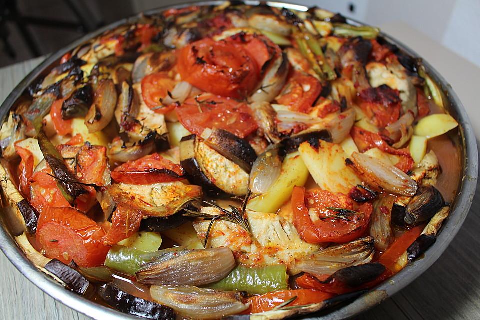h hnchen kebab im ofen rezept mit bild von meinerezepte aynur. Black Bedroom Furniture Sets. Home Design Ideas