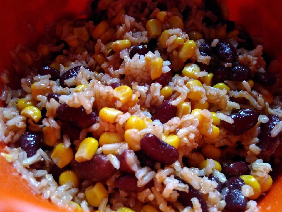 Reissalat rezept glutenfrei