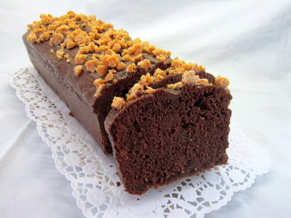 Schoko karamell kuchen rezepte for Kuchen komplett angebot